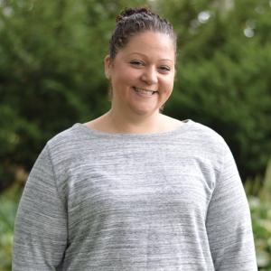 Teacher Amy Leavitt Image