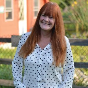 Teacher Denise Abbott