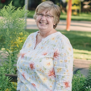 Teacher Nancy Weber Image