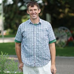 Co-Owner Seth Hayden